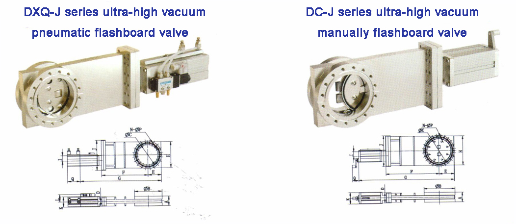 Vacuum Applied Systems Magnetron Sputtering System